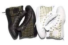 Converse Punk Collection