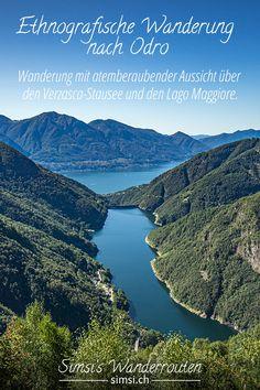 Roadtrip, Italy, River, Vacation, Landscape, Ursula, Banner, Blog, Europe