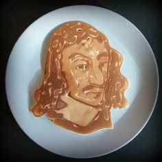 SaiPancakes – The unusual pancakes of a creative Dad Beignets, Wise Foods, Pancakes, Cute Food, Food Art, Peanut Butter, Pancake Art, Healthy, Creative