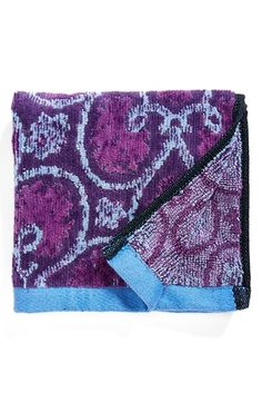 POETIC WANDERLUST 'Sienna' Wash Towel available at #Nordstrom