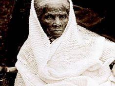 Harriet Tubman - Mini Bio