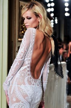 I Love backless. What do you think? Feel free to LIKE/COMMENT