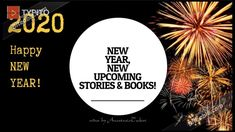 Happy 2020! by James Antoniou Cultural Events, Calendar 2020, News Stories, Author, Thoughts, Books, Libros, Book, Book Illustrations