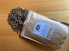 We review the top 5 Kona Coffee brands. Read this review before you buy to ensure you are getting 100% pure Kona Coffee! Best Kona Coffee, Coffee Branding, 100 Pure, Coffee Beans, Good Things, Pure Products, Top
