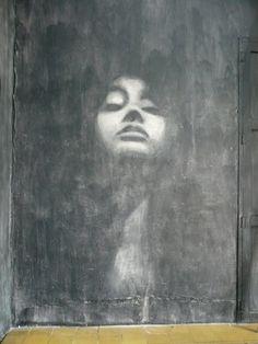 Tiza - Chalk by Hernan Marin, via Behance