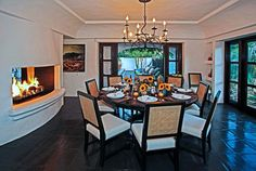 Luxury Vacation Rental in Montecito / Santa Barbara - Casa Kashmir