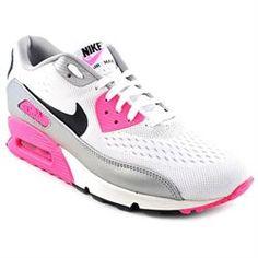 Nike Air Max 90 Essential Womens BlackBright Magnet