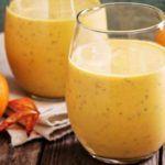 Tekvica Hokaido – maslová chuť a minimum kalórii | Peknetelo.eu Cantaloupe, Smoothies, Pudding, Cheese, Fruit, Ethnic Recipes, Desserts, Food, Self