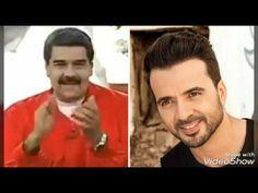 Luis Fonsi Molesto con Maduro por utilizar Canción despacito para la Con...