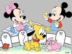 disney babies clipart | Bebes Disney - Page 7