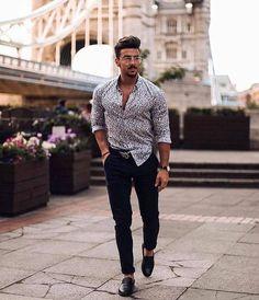 Calça Jeans Masculina Slim Fit Jovem Play Festa Balada