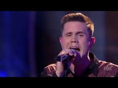 """Trent Harmon - Top 3 Revealed: """"Tennessee Whiskey"""" - AMERICAN IDOL 2016 ~~ Love this guy, the winner!!!! `j"""