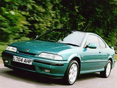 Rover 220 Turbo Coupe (1993 – 1997).