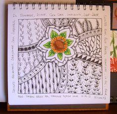 Doodle 04 by Ana Navas, via Flickr