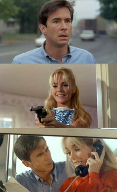 Anthony Perkins as 'Dennis Pitt' & Tuesday Weld as 'Sue Ann Stepanek' in Pretty Poison Anthony Perkins, Tuesday Weld, Girl Tips, Girl Hacks, Celebrity Style Inspiration, Cinema Movies, Creative People, Celebs, Celebrities