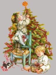Tree, Lisa Martin