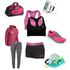 finest selection 8cbb3 05149 Casual Just Do IT Sports Outfit, nike shoes
