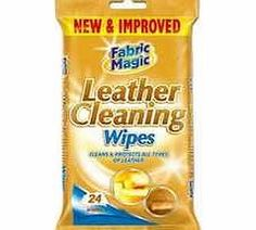 Cleaning Wipes Products Leather Furniture Car Seats Home