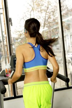 how to become a better runner on a treadmill