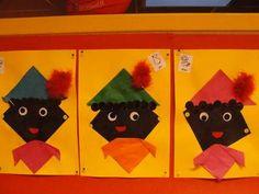 Sinterklaas kleuters | Juf Anke - lesidee en thema kleuters