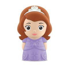 Tafellamp Disney Frozen Sofia Soft