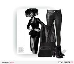 Leather - Stylistki.pl