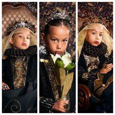 #платье #красота #сказка #фантазия #kids #dress #fantasy #mydream #цветы #дизайнер #ренессанс #renaissance #flowers #кукла #doll #платьеврусскомстиле #русскийстиль #russianstyle #kids #дети #jenkasfashion