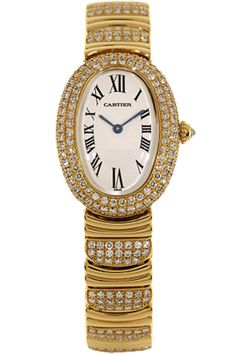 Cartier Watch @FollowShopHers, So gorgeous, coming in at $ 23,395.00, a big drop in the bucket, but, oh so beautiful!!!