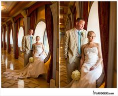 Lora Rodgers Photography | Jackie and Dean || Disney Dream Wedding Cruise | http://lorarodgers.com