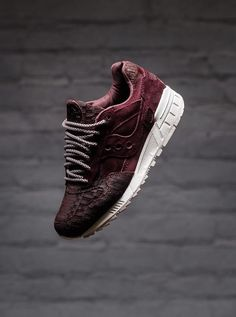 Saucony Shadow 5000 'Bricks'