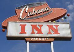 Cabana Inn - Boise, Idaho