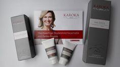 [Produktvorstellung und Verlosung] Hautpflegeprodukte mit Stutenmilch und Gelée Royale von Karoka Wellness | Tarisa testet