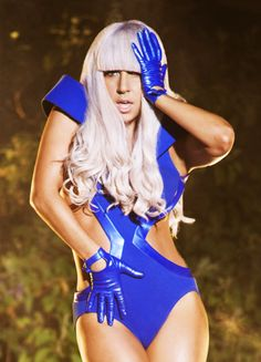Picture of Lady Gaga — http://gagaqueennews.blogspot.com/