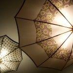 umbrella lights!