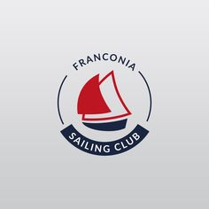 Logo of the Franconia Sailing Club