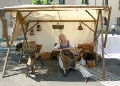 Fêtes médievales de Montferrand,medieval festival