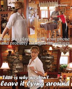 9x13.. Lisa, jack & Amy Heartland Quotes, Heartland Ranch, Heartland Tv Show, Heartland Seasons, Movies Showing, Movies And Tv Shows, Heart Land, Horse Girl Photography, Ty And Amy