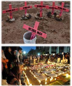 OCNF: Investigan el 15% de feminicidios en México  - http://notimundo.com.mx/mexico/ocnf-investigan-el-15-de-feminicidios-en-mexico/23428