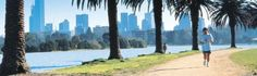Melbourne's Best Running Tracks | The Urban List