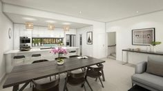 Ultimate concept in luxury seaside living | Trade Me Property