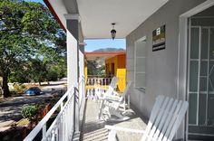Detalle de la terraza. Vinales, Deck, Outdoor Decor, Home Decor, Home, Single Wide, Terrace, Decoration Home, Room Decor