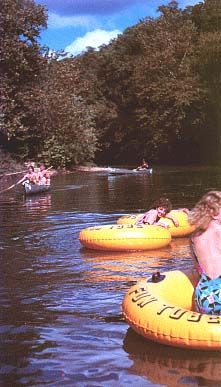 Oklahoma Illinois River Tahlequah Ok Float Trips Canoe