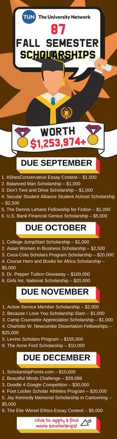 600 Scholarships Ideas Scholarships Scholarships For College College Info