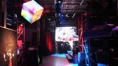 Le géant de l'audiovisuel, Spectre Sonore, s'offre de tout nouveaux locaux!