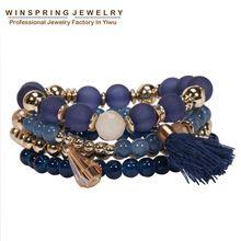Pérola de alta qualidade mulheres moda flutuante Charm Bracelet Cuff pulseiras mulheres charme pulseiras para Chritmas(China (Mainland))