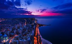 Chicago wallpaper - Google Search