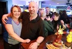It's easy to feel right at home at Fox Lake's Route 12. Owners Shawn and Virginia Alverson gutted Route 12 Bar & Grill in Fox Lake and reopened it as a neighborhood spot two years ago.