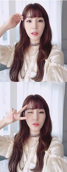 SNSD Tiffany greets fans with her lovely photos ~ Wonderful Generation ~ All About SNSD, Wonder Girls, and f(x)