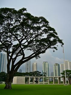 US War Memorial, Philippines Intramuros, Manila, Seattle Skyline, Philippines, War, Memories, Travel, Memoirs, Viajes
