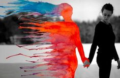 Tú no decides quién entra en tu vida, pero sí quién se queda | lamenteesmaravillosa.com